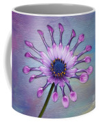 Sunscape Daisy Coffee Mug