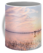 Sunset - Pretty In Pink Coffee Mug