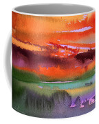 Sunset 04 Coffee Mug