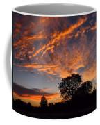 Sunset 07 26 12 Coffee Mug