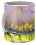 Sunset 38 Coffee Mug