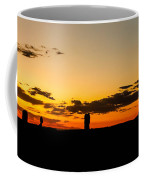 Sunset Arches Coffee Mug