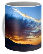 Sunset At Costa Del Sol Coffee Mug