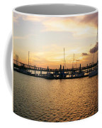 Sunset Bay Coffee Mug