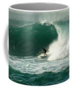 Sunset Beach Hawai'i Coffee Mug