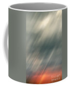 Sunset Blur Coffee Mug