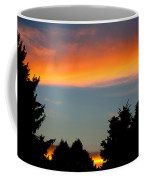 Sunset Charlestown In July Coffee Mug