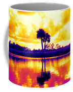 Sunset Colour Coffee Mug