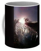 Sunset For Man-o-war Coffee Mug