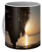 Sunset Is Just Around The Corner Coffee Mug