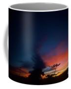 Sunset Leeward Oahu Coffee Mug