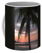 Sunset Montego Bay Coffee Mug