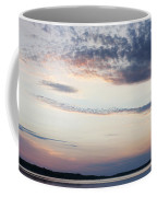 Sunset On Lovewell Coffee Mug