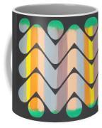 Sunset On Maggie's Lake Coffee Mug