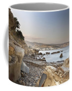Sunset On The Mediterranean Coffee Mug