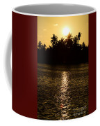 Sunset One Coffee Mug