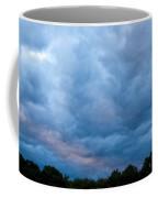 Sunset Painted Sky Coffee Mug