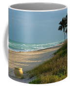 Sunset Pot Coffee Mug