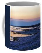 Sunset Salton Sea North Coffee Mug