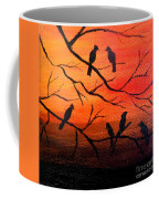 Sunset Secrets Coffee Mug