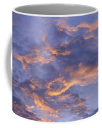 Sunset Sky Over Nipomo, California Coffee Mug
