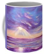 Sunset Spectacular Coffee Mug