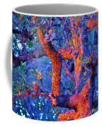 Sunset Tree Coffee Mug