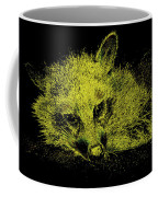 Sunshaded Coffee Mug