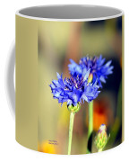 Sunshine Blues Coffee Mug