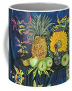 Sunshine Cloth Sunshine Pot Coffee Mug