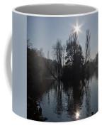 Sunshine Star Coffee Mug