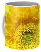 Sunshine Yellow Coffee Mug