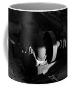Sunspot Machine Coffee Mug