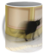 Super Kitty Coffee Mug