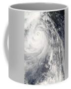 Super Typhoon Wipha Coffee Mug