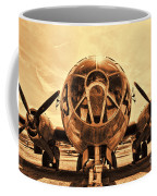 Superfortress Coffee Mug