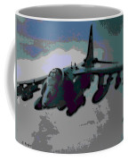 Superior Firepower Coffee Mug