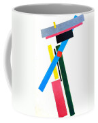 Suprematism Coffee Mug