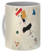 Suprematist Composition No 56 Coffee Mug