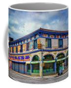 Surf Avenue Museum Coffee Mug
