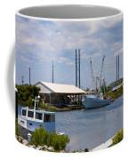 Surf City View Coffee Mug