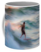 surfin' USA Coffee Mug