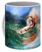 Surfscape 03 Coffee Mug