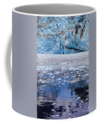 Surprise Glacier Coffee Mug