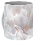 Surprise Rose Coffee Mug by Svetlana Sewell