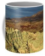 Surreal Colors Coffee Mug