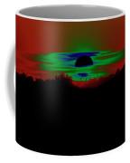 Surreal Sunset Coffee Mug