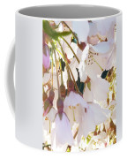 Surrounded By Spring Coffee Mug