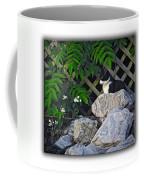 Surveying Coffee Mug