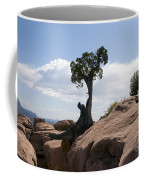 Survivor Coffee Mug